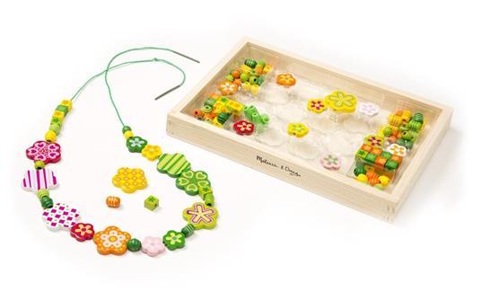 Flower Power Bead Set - 12