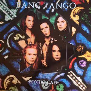 Psycho Cafe - Vinile LP di Bang Tango
