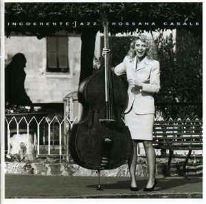 Incoerente Jazz - Vinile LP di Rossana Casale