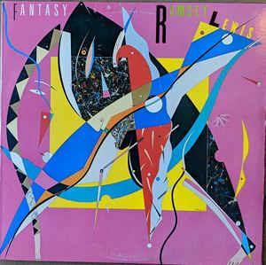 Fantasy - Vinile LP di Ramsey Lewis