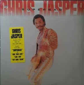 Superbad - Vinile LP di Chris Jasper