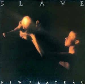 New Plateau - Vinile LP di Slave
