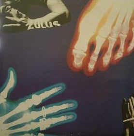 Down On The Floor - Vinile LP di Zulus