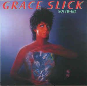 Software - Vinile LP di Grace Slick
