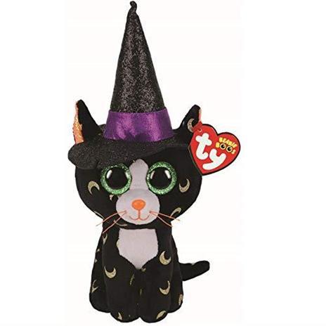 Ty UK Ltd 36235 Radar Bat 2020 Boo Reg Pandora Cat Halloween 2020 Plush - 2