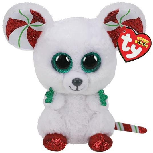 TY Beanie Boos Christmas