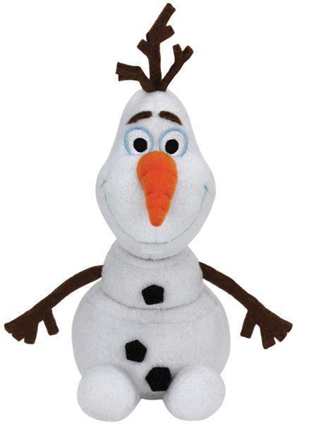 Peluche Olaf con Suono - 2