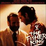 Fisher King (Colonna sonora) - CD Audio
