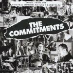 The Commitments (Colonna sonora)