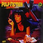 Pulp Fiction (Colonna sonora)