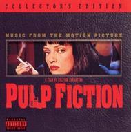 Pulp Fiction (Colonna sonora) (Remastered + 4 Bonus Tracks)