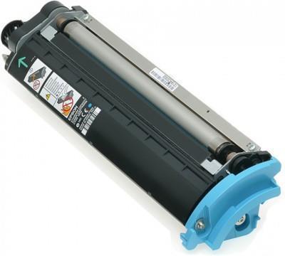 Epson cartuccia toner ciano alta capacita c13s050228 - 2