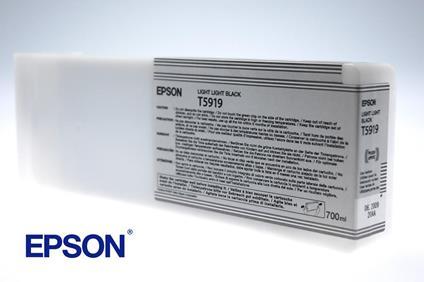 Epson Tanica Nero light-light