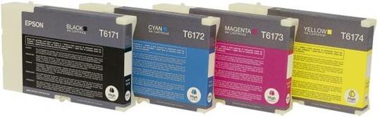 T617200 ink ciano (alta cap.) b-500