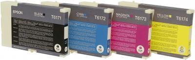 T617200 ink ciano (alta cap.) b-500 - 3