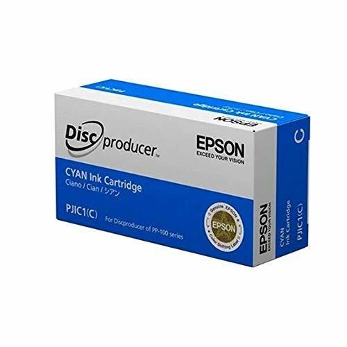 Epson Cartuccia Ciano PP-100