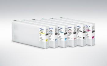 Epson T7824 Giallo cartuccia d'inchiostro