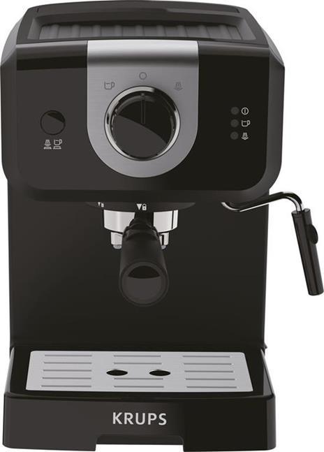 Krups OPIO XP3208 macchina per caffè Macchina per espresso 1,5 L
