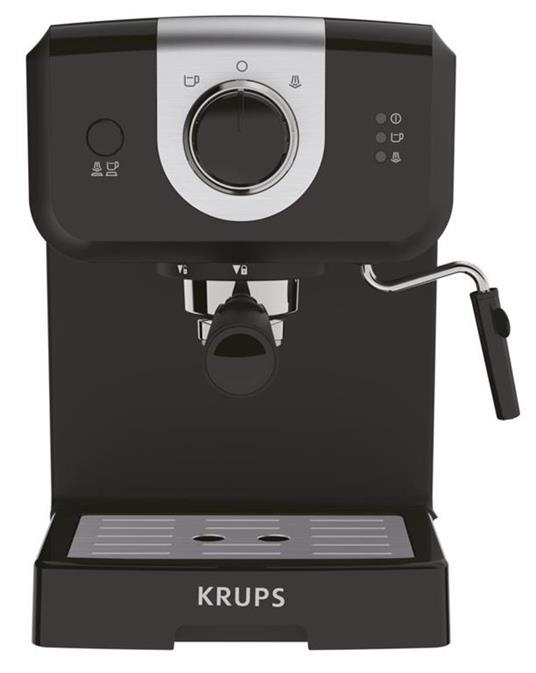Krups OPIO XP3208 macchina per caffè Macchina per espresso 1,5 L - 3