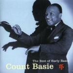 The Best of Early Basie - CD Audio di Count Basie