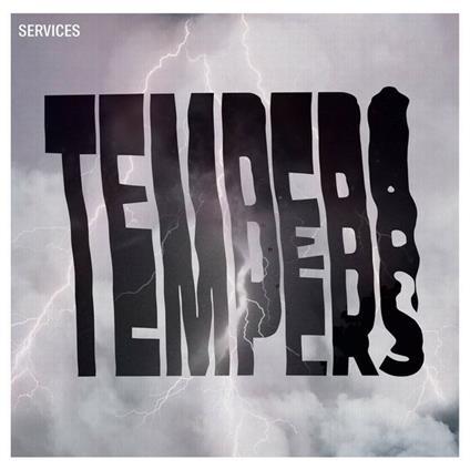 Services - CD Audio di Tempers