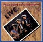 Live - CD Audio di Riders in the Sky