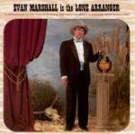 Is the Lone Arranger - CD Audio di Evan Marshall