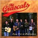 Long List of Heartaches - CD Audio di Grascals