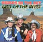 Best of the West - CD Audio di Riders in the Sky