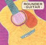 Rounder Guitar - CD Audio di Tony Rice,Guy Van Duser