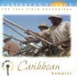 Caribbean Sampler (Caribbean Voyage) - CD Audio di Alan Lomax
