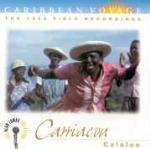 Carriacon Caloloo 1962 (Caribbean Voyage) - CD Audio di Alan Lomax