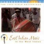 Caribbean Voyage. East Indian Music 1962 - CD Audio