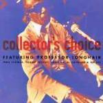Collector's Choice - CD Audio di Professor Longhair