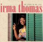 The Story of my Life - CD Audio di Irma Thomas