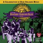 A Celebration to New Orleans Music - CD Audio