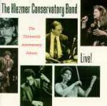 Live - CD Audio di Klezmer Conservatory Band