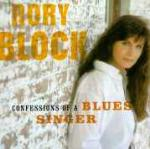 Confessions of a Blues Singer - CD Audio di Rory Block
