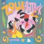 Zouk Attack. Carribean Music - CD Audio