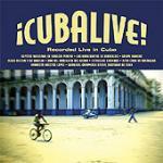 Cubalive! - CD Audio