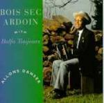 Allons danser - CD Audio di Balfa Toujours,Bois Sec Ardoin