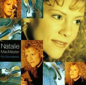 No Boundaries - CD Audio di Natalie MacMaster