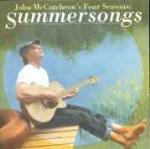 Summer Songs - CD Audio di John McCutcheon