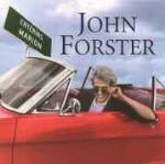 Entering Marion - CD Audio di John Forster