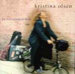 Live from Around World - CD Audio di Kristina Olsen