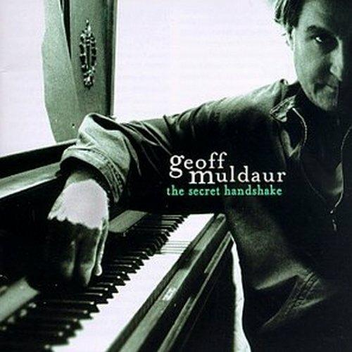 The Secret Handshake - CD Audio di Geoff Muldaur