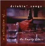 An Empty Glass: A Collection of Drinkin' Songs Weight Loss - CD Audio