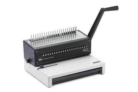 GBC Rilegatrice Ad Anelli Plastici CombBind C250Pro