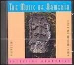 The Music of Armenia vol.4 - CD Audio di Karineh Hovhanessian