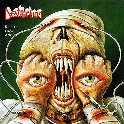 Release from Agony - Vinile LP di Destruction